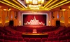 Hayden Orpheum Picture Palace Cremorne - Hayden Orpheum Picture Palace Cremorne: $11 for One or $21 for Two Tickets to Hayden Orpheum Picture Palace, Cremorne (Up to $42 Value)