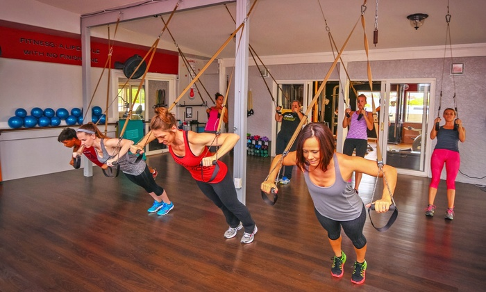 NuFitness Lifestyle - Kailua: Fitness Classes at NuFitness Lifestyle (Up to 71% Off). Two Options Available.