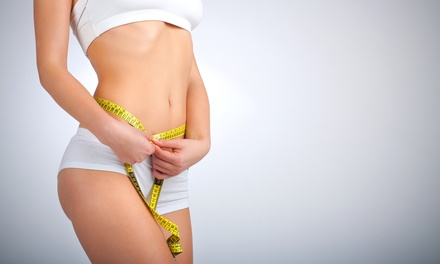 $110 for Four UltraSlim LED Weight-Loss Treatments for One Session at San Diego UltraSlim ($500 Value)