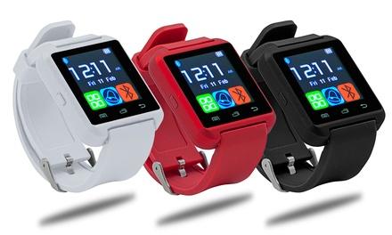 Orologio Smartwatch U8 disponibile in 3 colori da 10,99 € (fino a 90% di sconto)