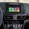 """Pyle 6.5"""" Double-DIN Touchscreen Multimedia Player and GPS"""