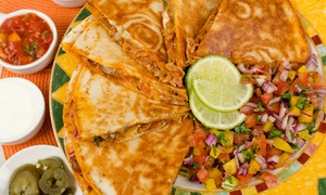 Los Toltecos: $5 Off Purchase of $30 or More at Los Toltecos