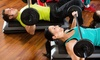 East Coast Conditioning - Edison: Two, Four, or Six Strength and Conditioning Classes at East Coast Conditioning (Up to 77% Off)