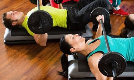 Two, Four, or Six Strength and Conditioning Classes at East Coast Conditioning (Up to 77% Off)