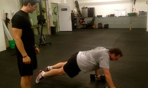 Form & Function: 15 Personal Training Sessions at Form & Function (55% Off)