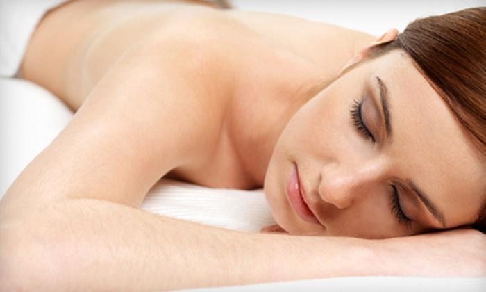 Seeton Touch Massage - Duncanville: Swedish Massage at Seeton Touch Massage in Duncanville