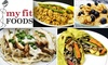 My Fit Foods Austin - West Lake Hills: $15 for $40 Worth of Healthy Food at My Fit Foods Austin