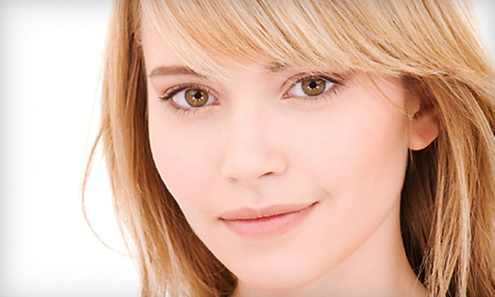 Style International - Longwood: Facial Package, Facial-and-Chemical-Peel Package, or IPL Photo-Rejuvenation Treatment at Style International in Longwood