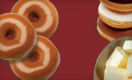 Amazing Glaze Donut Company - Amazing Glaze Donut Company in Floyd Knobs