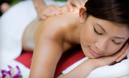 Find Equipoise: 90-Minute Advanced-Therapy Massage  - Find Equipoise in Overland Park