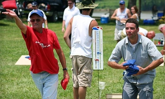 HoleHeadz Fest 2011 - Carrollton: $15 for One Entry to HoleHeadz Fest 2011 in Carrollton ($30 Value)