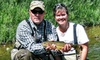 Colorado Fly Fishing Adventures - Pine Junction Area: $195 for a Full-Day Guided Fly-Fishing Trip for Three from Colorado Fly Fishing Adventures in Pine ($395 Value)