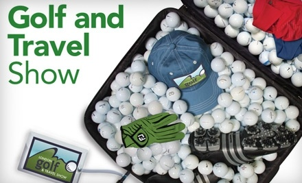 London Golf & Travel Show on Sat., Feb. 19 from 10 a.m. to 6 p.m. - London Golf & Travel Show in London