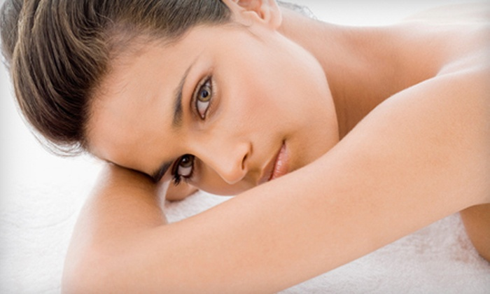 Buoyance Inc. - 15, Huntersville: $55 for a Spa Package with a Body Wrap, Massage, and Sugar Exfoliation at Buoyance Inc. in Huntersville ($155 Value)