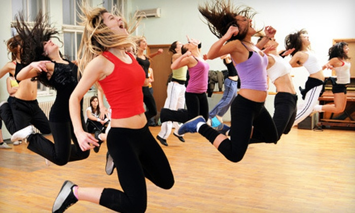 Human@Ease - Greenpoint: 5, 10, or 20 Yoga, Core-Fitness, and Zumba Classes at Human@Ease in Brooklyn (Up to 75% Off)