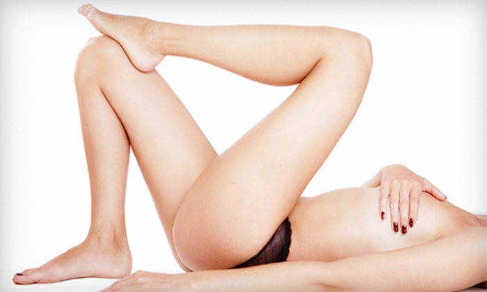 Flawless Skin Spa - American Square: Four Laser Hair-Removal Treatments for a Small or Large Area at Flawless Skin Spa