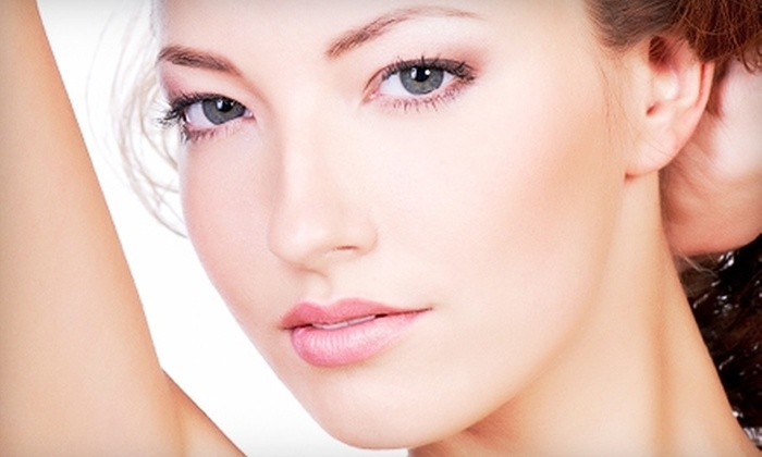 Barry Pointe Family Care - Kansas City: $45 for a Microdermabrasion Treatment at Barry Pointe Family Care ($90 Value)