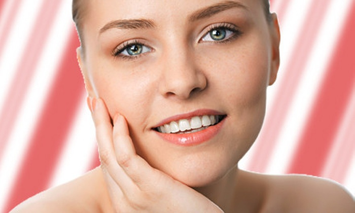 Rochelle Health & Wellness - Collierville: $15 for a 20-Minute Peppermint Facial at Rochelle Health & Wellness ($35 Value)