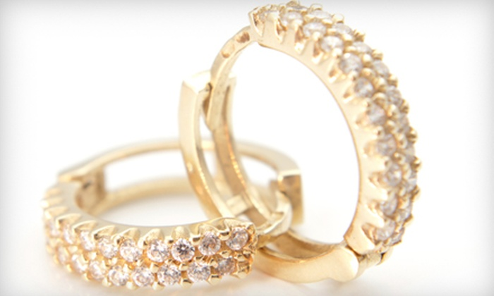 G&G Jewellery and Coins - City Centre: $50 for $100 Worth of Jewellery, Watches, and Repairs at G&G Jewellery and Coins