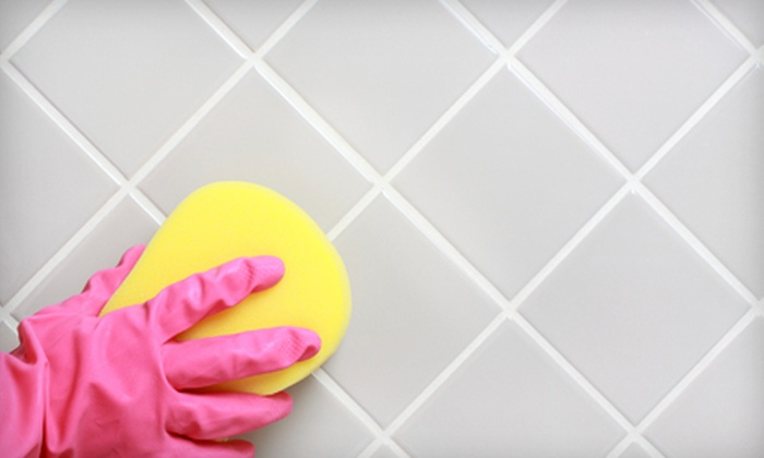 Coit Carpet Cleaning - Avenida Guadalupe: $79 for $200 Worth of Ceramic-Tile, Grout, and Upholstery Cleaning from Coit Carpet Cleaning
