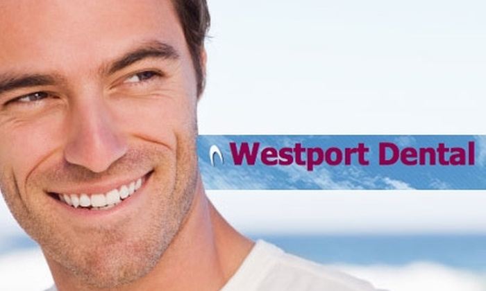Westport Dental - Westport: $49 for an Exam, X-rays, and Cleaning from Westport Dental ($287 Value)