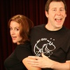 Up to 54% Off Tickets to Jet City Improv