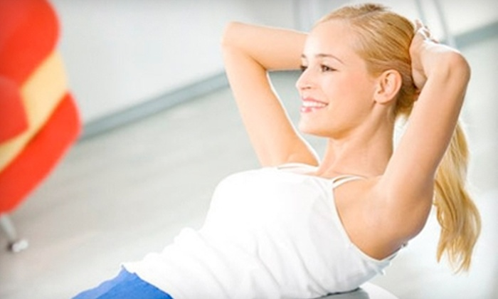 Dancers Studio - Hamline - Midway: $20 for a 10-Class Wellness Pass at Dancers Studio in St. Paul (Up to $90 Value)