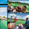 TopGolf  ***All Locations - Parent Account*** - Rose Hill: $20 Worth of Microchip Driving Range Games and More at TopGolf