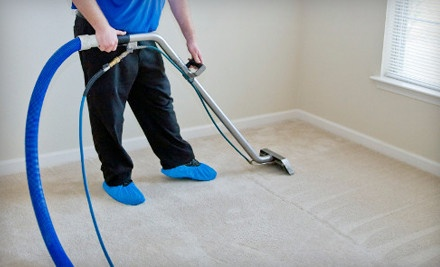 Carpet Cleaning for 2 Rooms and 1 Hallway (a $224 value) - Professional Carpet Systems in