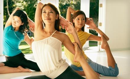 Yoga Ah! - Yoga Ah! in Cincinnati