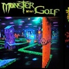 Half Off at Monster Mini Golf in Jessup