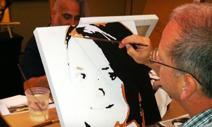 Museum of Cultural Arts, Houston - Downtown: Mixed-Media Sculpture or a Pop-Art Portrait Class for One or Two at Museum of Cultural Arts, Houston (Up to 61% Off)
