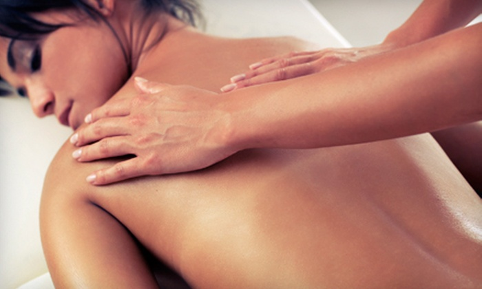 Spiritus Wellness - Cedardale: Swedish, Deep-Tissue, or Hot-Stone Massage with Facial Steam at Spiritus Wellness in West Vancouver (Up to 55% Off)