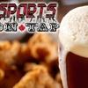 52% Off Pub Grub at Sports on Tap