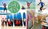 Surf Diva  - La Jolla Shores: $30 for Party Wave Group Surf Lessons with Surf Diva ($60 Value)