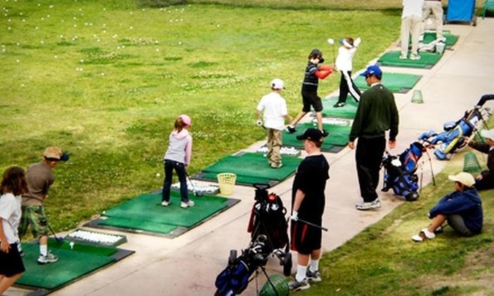 Sun Valley Golf Club - La Mesa: $15 for a Golf Package at Sun Valley Golf Club ($45 Value)