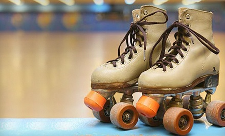 Empire Roller Rink - Empire Roller Rink in Columbia