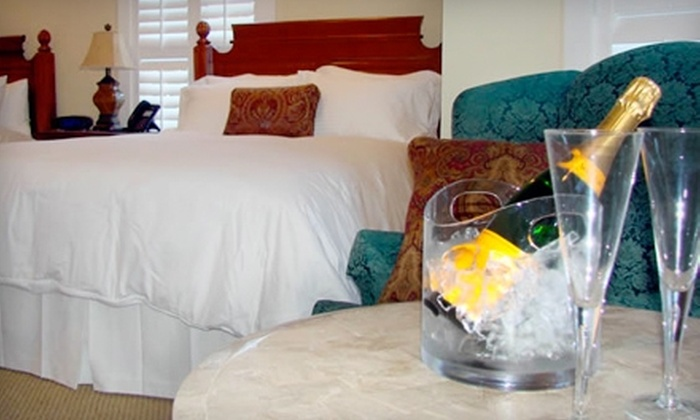 The Jefferson Inn - Southern Pines: $110 for a One-Night Stay for Two and $20 Toward Dinner at The Jefferson Inn in Southern Pines (Up to $315 Value)