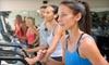 75% Off Fitness Classes in Rialto