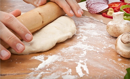 $10 Groupon to Master Italian Pizzeria - Master Italian Pizzeria in Strongsville