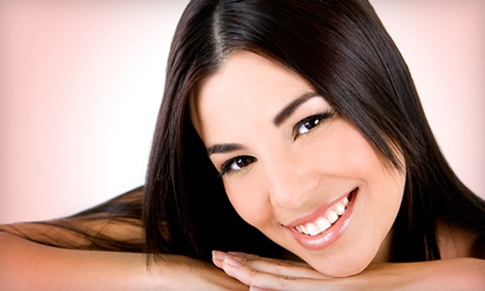 Direct White - Multiple Locations: At-Home Teeth-Whitening Kits from Direct White (Up to 56% Off)