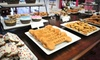 Woof Gang Bakery Lutz - New Port Richey: $10 for $20 Worth of Dog Treats and Merchandise at Woof Gang Bakery in Lutz