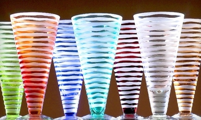 CocktailVibe: $15 for $30 Worth of Glassware, Bar Gear and Luxury Entertainment Accessory Items from CocktailVibe