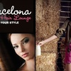 60% Off at Barcelona Hair Lounge