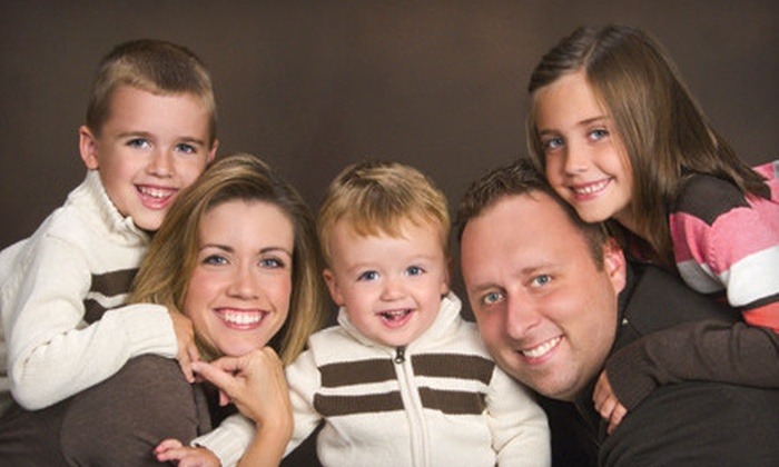jcpenney portraits - Gateway Mall: $40 for an Enhanced Portrait Package at jcpenney portraits ($209.89 Value)