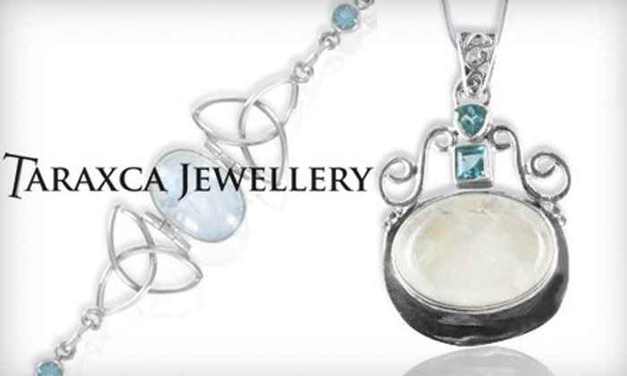 Taraxca Jewellery - Multiple Locations: $29 for $60 Worth of Artisan Products from Taraxca Jewellery