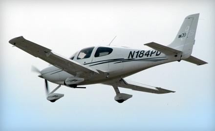 Empire Flight Academy - Empire Flight Academy in Farmingdale