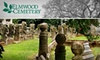 Elmwood Cemetery - South Memphis Planning Dist: $5 for a Guided Tour of Elmwood Cemetery ($10 Value)