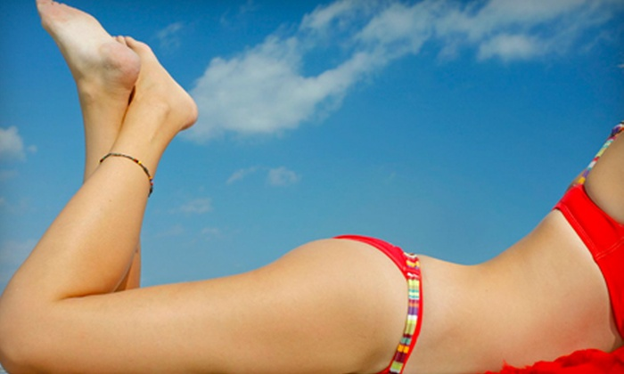 Hilda Demirjian Laser and Skin Care Center - White Plains: Laser Hair Removal at Hilda Demirjian Laser and Skin Care Center in White Plains (Up to 97% Off). Three Options Available.