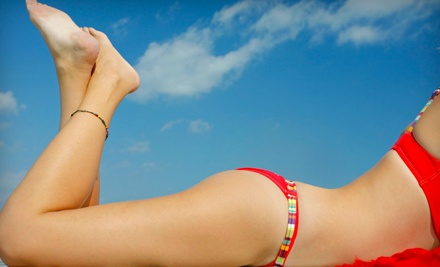 6 Laser Hair-Removal Sessions on a Small Area (up to $2,700 value) - Hilda Demirjian Laser and Skin Care Center in White Plains